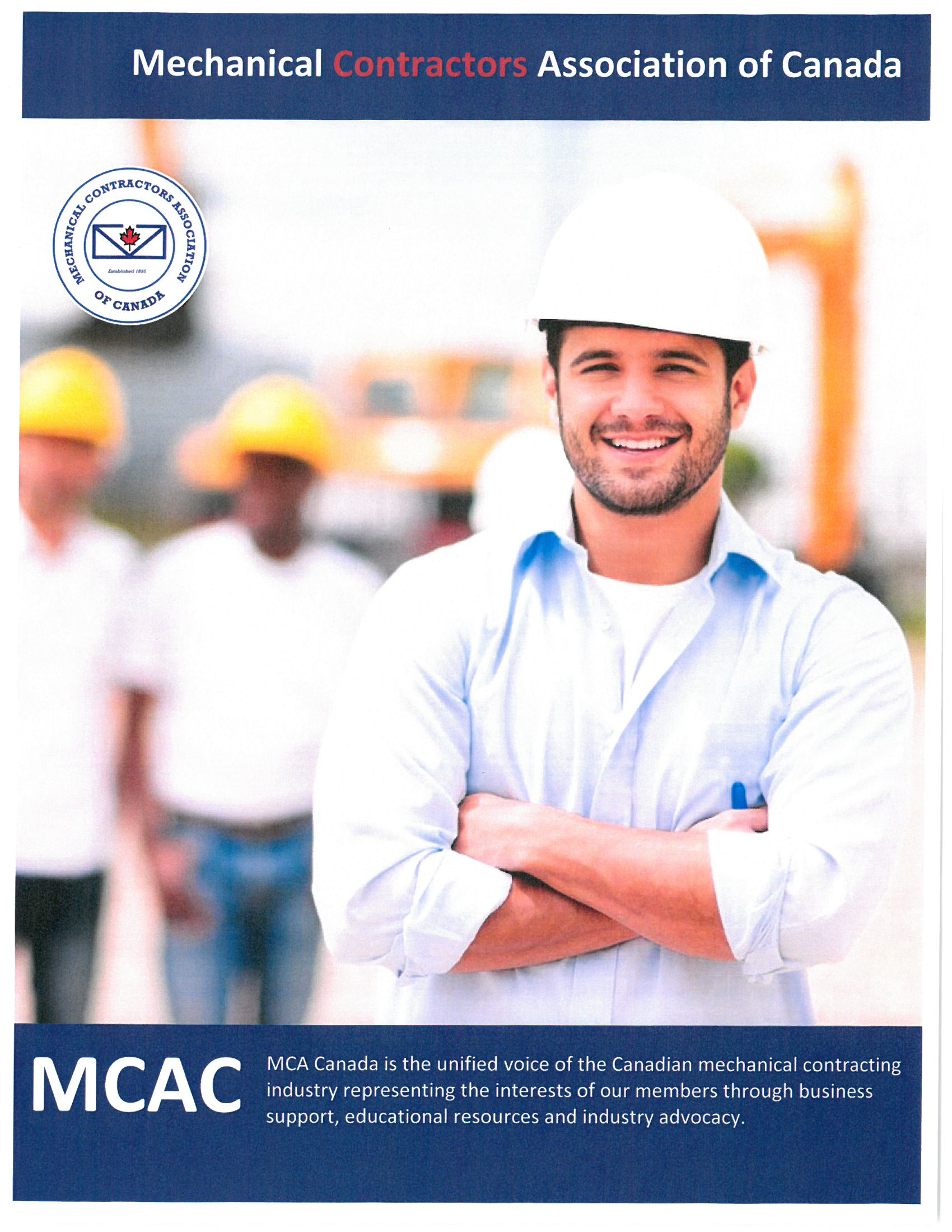 MCAC Membership Advantage Program